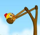 tavukları fırlat oyunu