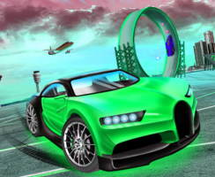 Top Speed Racing 3d oyna