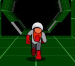 uzay koşusu 2