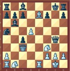 zor satranç bulmacaları