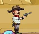 zorlu kovboy düellosu